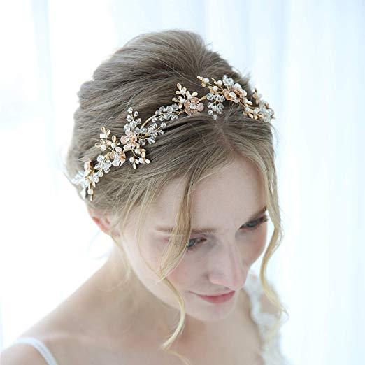 sweet v headband
