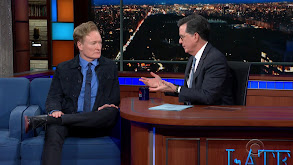 Conan O'Brien; Jim Sciutto; The National thumbnail