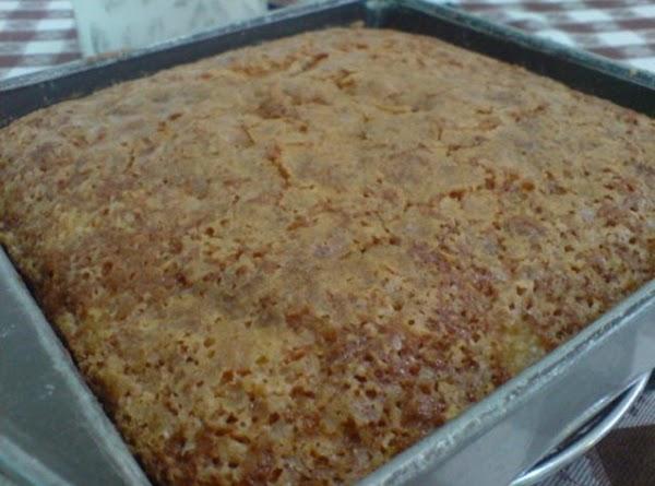 Crushed Pineapple Torte (cake) Recipe