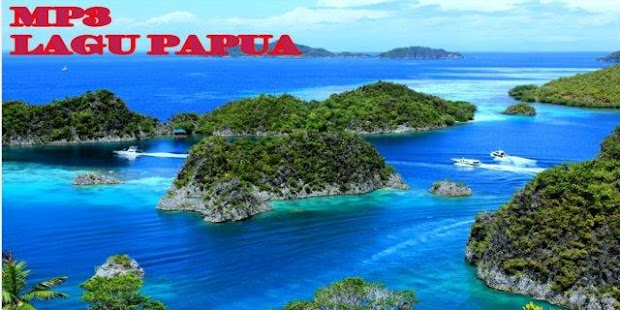 Lagu Papua Lengkap MP3 - náhled