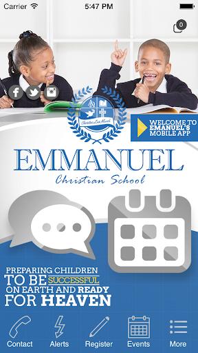 Emmanuel Christian School