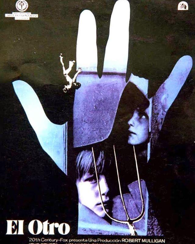 El otro (1972, Robert Mulligan)