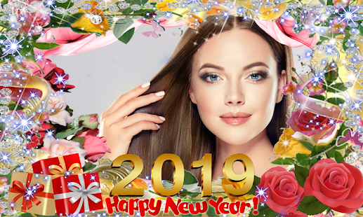 New Year Photo Frame 2019 – Apps bei Google Play
