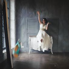 Wedding photographer Nikita Lapenko (Niklap). Photo of 05.07.2016