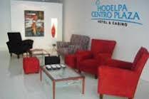 Hodelpa Centro Plaza