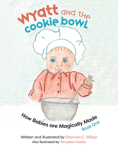 Wyatt and the Cookie Bowl cover