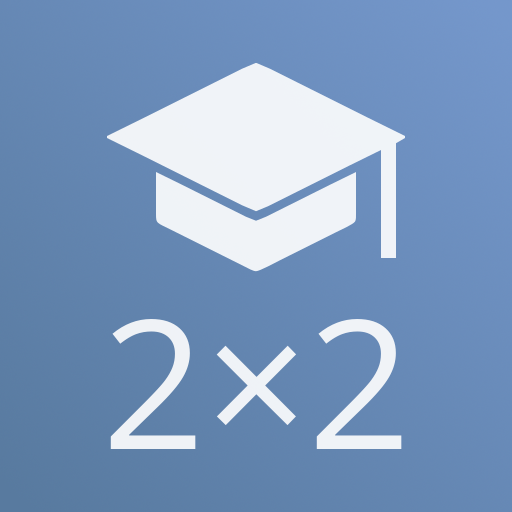 Multiplication table Icon