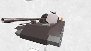 Armorer Tank