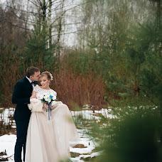 Wedding photographer Olya Yacyno (Pesenko). Photo of 09.01.2018