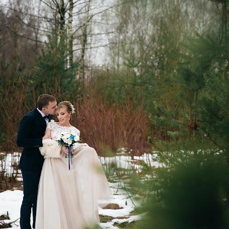 Свадебный фотограф Оля Яцыно (Pesenko). Фотография от 09.01.2018