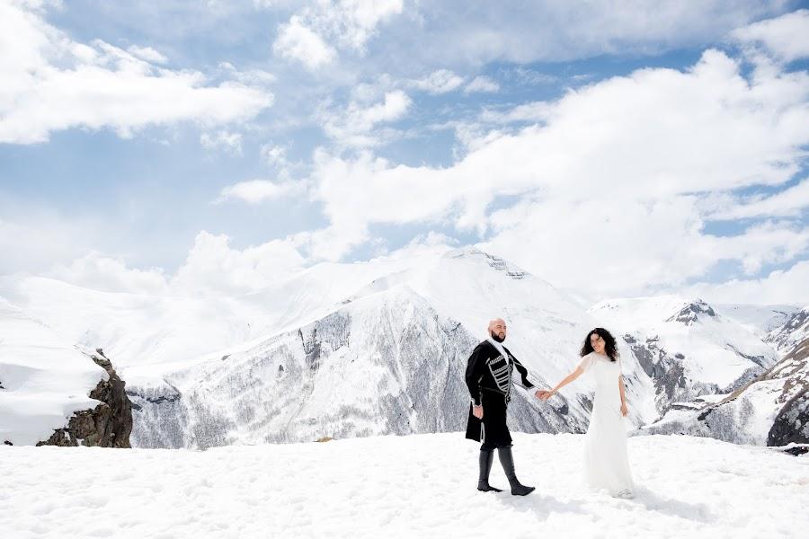 Nhiếp ảnh gia ảnh cưới Anna Bukhtoyarova (Skorpyanka). Ảnh của 01.05.2019