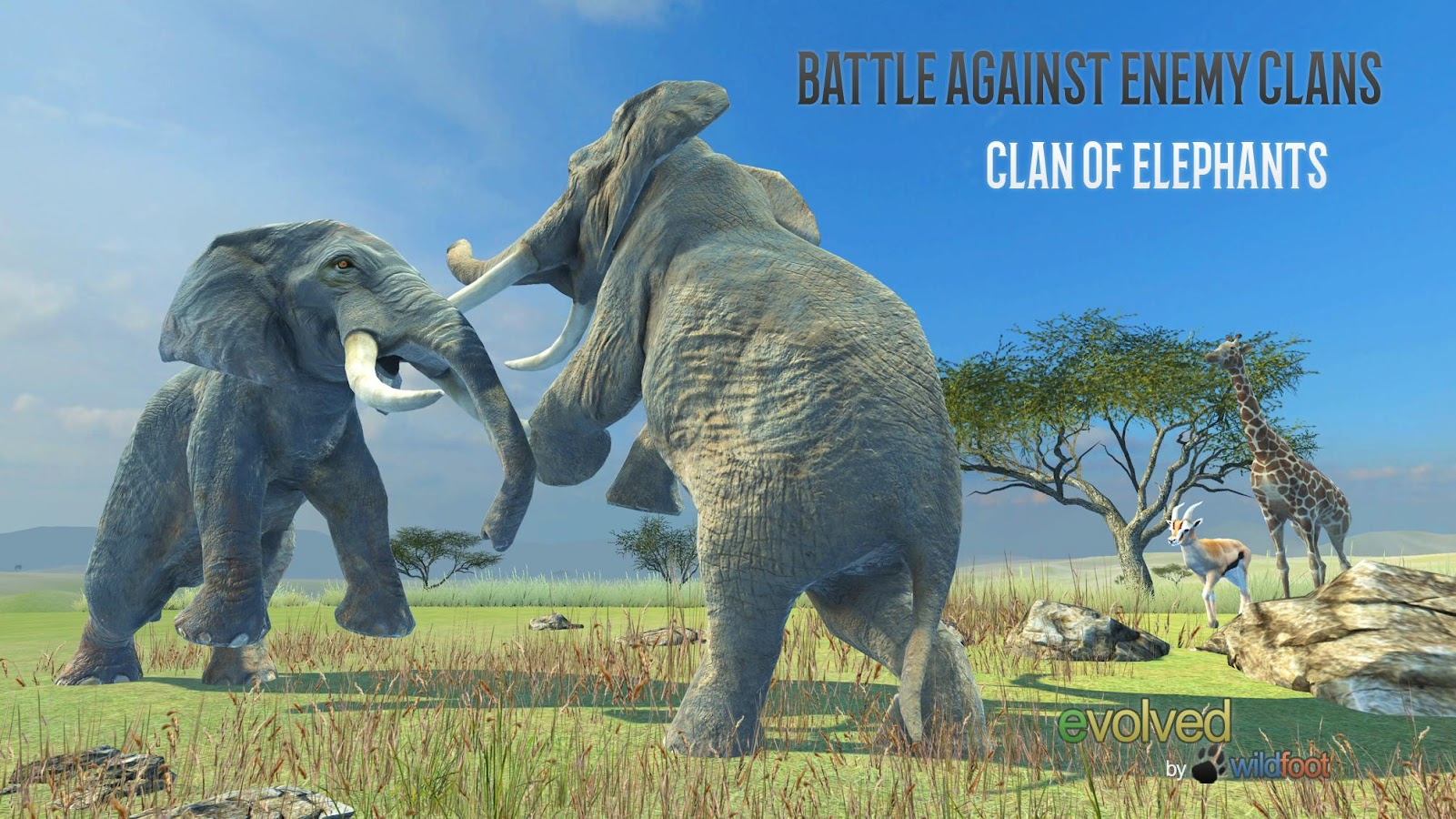 clan of elephant android apps on google play