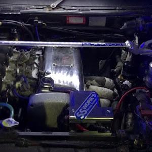 スプリンタートレノ AE86 昭和62年式GT-APEXのカスタム事例画像 F.F.R ざっくぅ(-Aさんの2019年06月30日23:02の投稿
