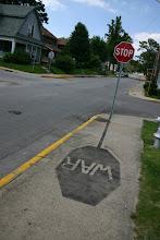 Photo: Most Creative & Beloved Street Art Photos - Source: streetartutopia.com