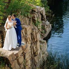 Wedding photographer Aleksey Yakovlev (qwety). Photo of 17.08.2016