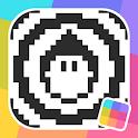 Circa Infinity: Hypnotic Action Arcade Platformer icon