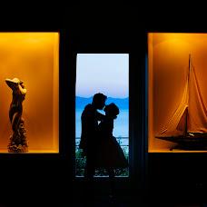 Fotografo di matrimoni Alessandro Avenali (avenali). Foto del 27.07.2018