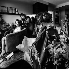 Wedding photographer Kelly Giardina (nickkelly). Photo of 02.11.2017