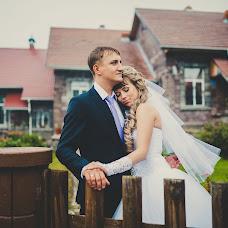 Wedding photographer Andrey Rozhnov (AndrR). Photo of 16.09.2013
