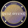 Gold Quiz Oyunu 2019  - Ən maraqlı suallar ilə