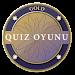 Gold Quiz Oyunu 2019  - Ən maraqlı suallar ilə icon