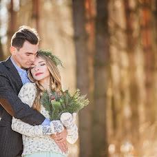 Wedding photographer Mariya Petrakova (marika-petrakova). Photo of 18.02.2016