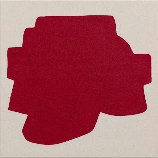 Julie Umerle, Rewind III (red)