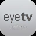 EyeTV Netstream icon
