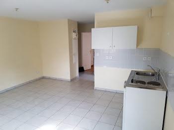 appartement à Aigueperse (69)