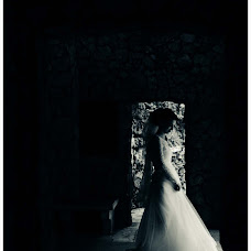 Wedding photographer Olga Dzyuba (OlgaDzyuba2409). Photo of 10.10.2017