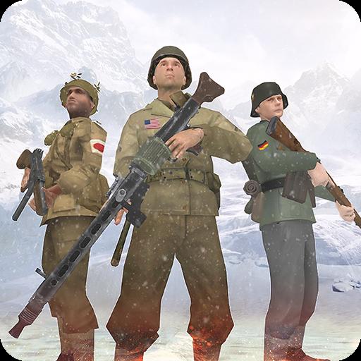 Call of Sniper WW2 Multiplayer - PvP Battleground