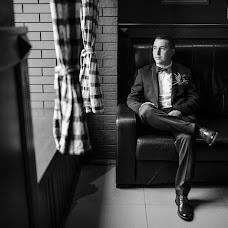 Wedding photographer Vitaliy Zybin (zybinvitaliy). Photo of 08.08.2017