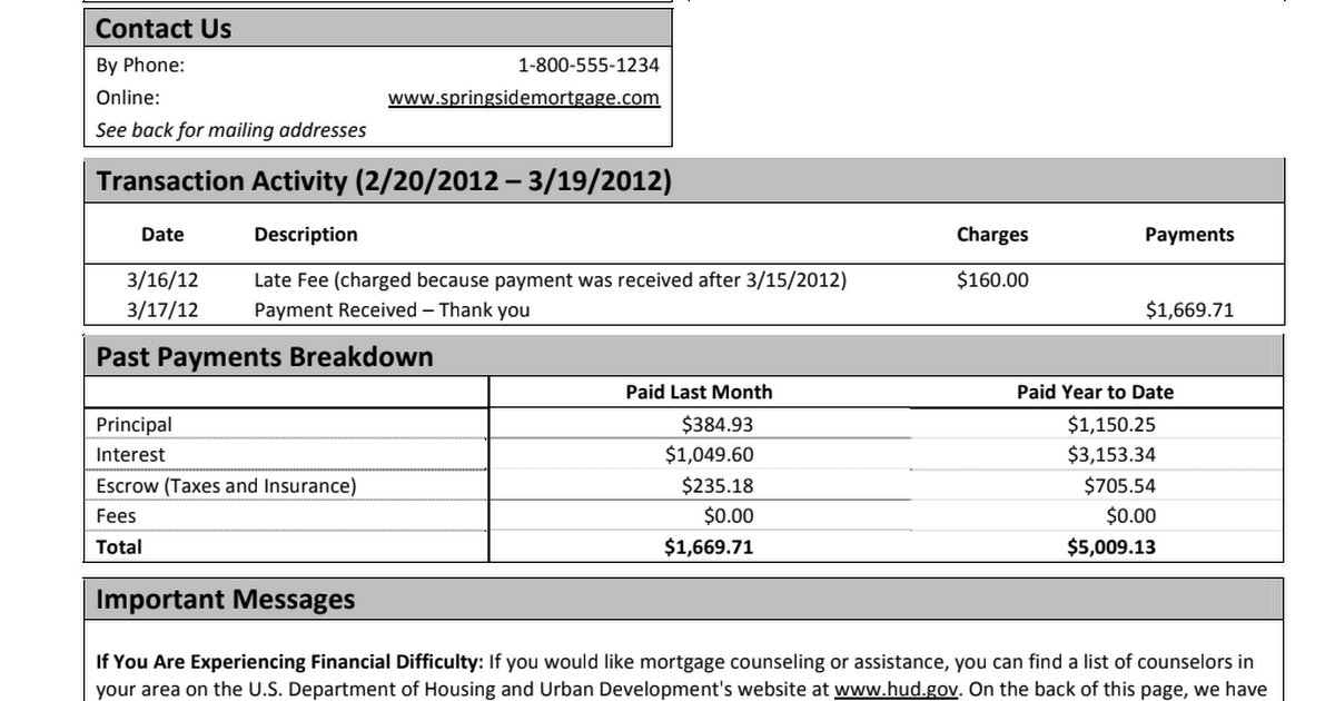 Ocrolus Sample PDF - Mortgage Statement.pdf
