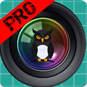 Download App Night Vision Thermal Color Filter Effect CameraPRO