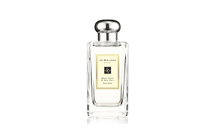 Jo Malone Wood Sage and Sea Salt Cologne, Jo Malone.
