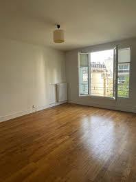 Appartement 3 pièces 59,81 m2