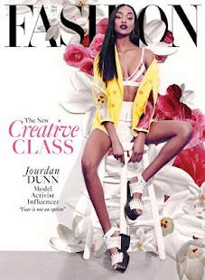 FASHION Magazine- screenshot thumbnail