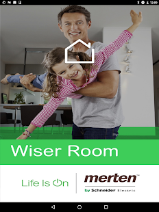 Merten Wiser Room- screenshot thumbnail