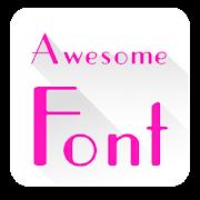 Parisish Free Keyboard Font