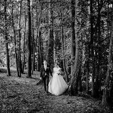 Wedding photographer Pavel Baydakov (PashaPRG). Photo of 25.09.2018