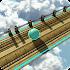 Physics Ball: Balance Challenge