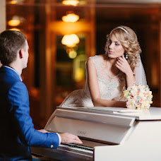 Wedding photographer Vladimir Fotokva (photokva). Photo of 13.10.2018