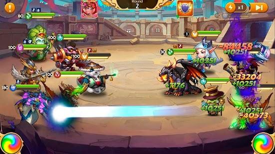 Tải Game Epic Summoners