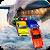 Skydiving Stunt Car Racing file APK for Gaming PC/PS3/PS4 Smart TV