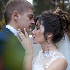 Wedding photographer Yuliya Terenicheva (Terenicheva). Photo of 10.10.2017