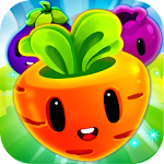 Garden Pop -Heroes Jam Harvest Icon
