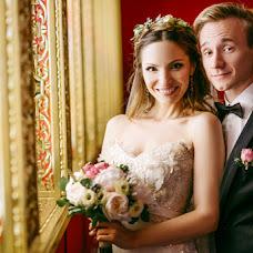 Wedding photographer Marina Krasko (Krasko). Photo of 14.01.2016