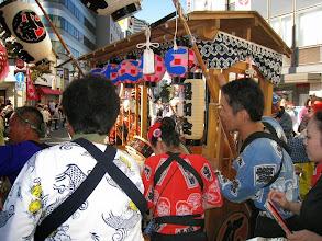 Photo: 西宿の皆さん
