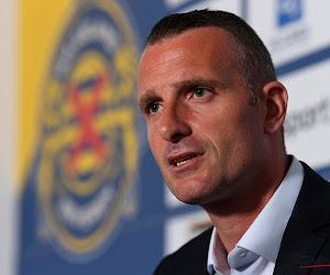 "Nicky Hayen, nouvel entraîneur de Waasland-Beveren : ""En D1A ou en D1B, je veux mettre en place un football offensif"""