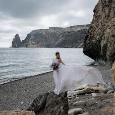 Wedding photographer Nataliya Samorodova (samorodova). Photo of 08.06.2017